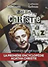 Agatha Christie de A à Z par Martinetti