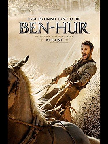 Ben-Hur Trailer