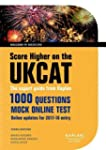 Score Higher on the UKCAT