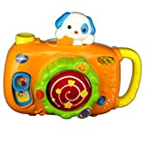Vtech Pop-Up Puppy Camera From Debenhams