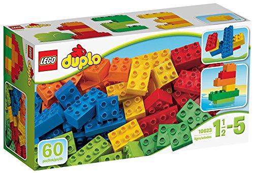 LEGO Duplo 10623 - Scatola Creativa Grande
