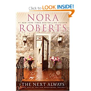 Book One of the Inn BoonsBoro Trilogy - Nora Roberts
