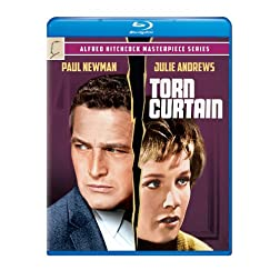 Torn Curtain [Blu-ray]