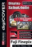DigiCOVER Premium Screen Protector for Fujifilm HS50EXR