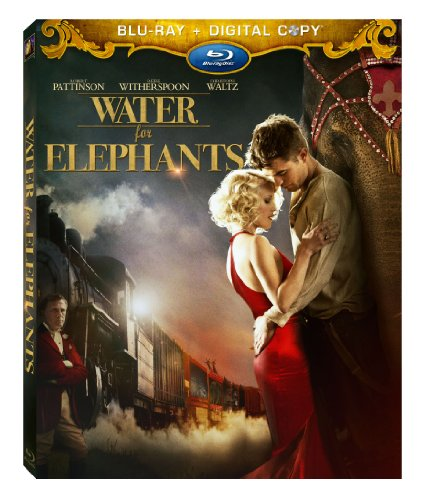 ���� ������! / Water for Elephants (2011) BDRip