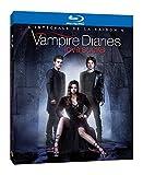 Vampire diaries, saison 4 (blu-ray)