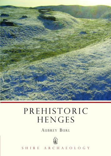 Prehistoric Henges (Shire Archaeology)