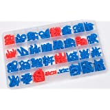 Primary Concepts AA7400 Letter Tile Organizer