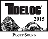 img - for Puget Sound Tidelog 2015 Edition book / textbook / text book