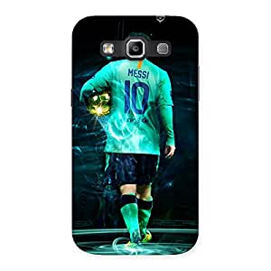 Ajay Enterprises Ft Playor 10s Back Case Cover for Galaxy Grand Quattro