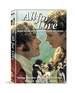 All For Love [2008] [DVD]