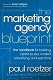 51eJEAViCrL. SL160  The Marketing Agency Blueprint: The Handbook for Building Hybrid PR, SEO, Content, Advertising, and Web Firms
