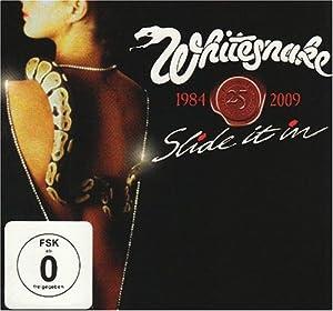 Slide It in-25th Aniv.ed.CD+Dvd