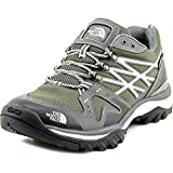 New The North Face Men s Hedgehog Fastpack GTX Hiking Shoes New Taupe Green/Moon Mist Grey 11.5 D(M) US