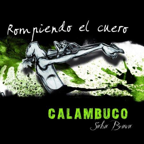 Si Me Mirara (feat. Jimenez Santiago) - Calambuco