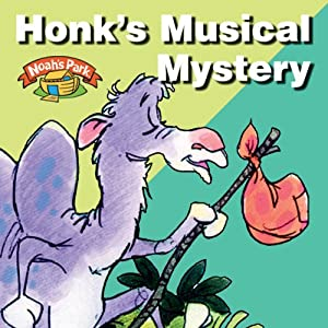 Honk's Musical Mystery Performance