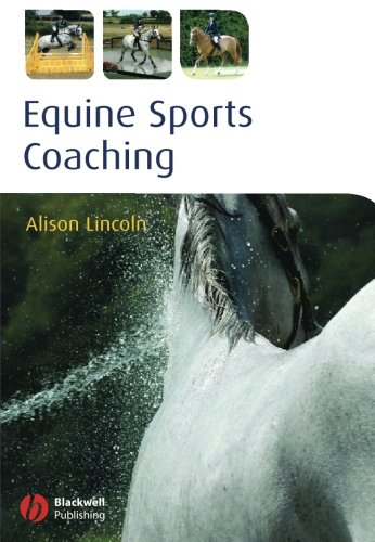 Equine Sports Coaching equine facilitated learning psychotherapy existential ipa research
