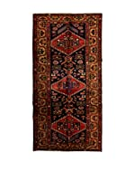 CarpeTrade Alfombra Persian Arzan (Rojo/Multicolor)