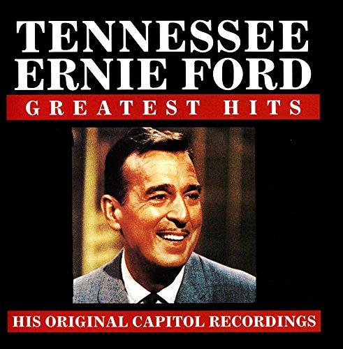 Tennessee Ernie Ford - Tennessee Ernie Ford: Hymns
