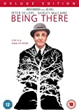 Being There Deluxe Edition [DVD] [1979] - Hal Ashby