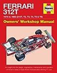 Ferrari 312t: 1975 to 1980 (312t, T2,...