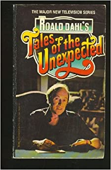 roald dahl tales of the unexpected pdf