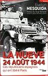 La Nueve, 24 ao�t 1944