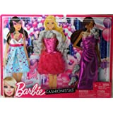 Barbie Fashionistas: Night Looks Clothing - Cutie Birthday Party Fashion