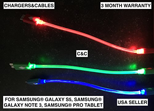 cc-mini-8-inch-led-glow-light-up-charger-30-usb-super-speed-dual-pin-data-sync-cable-for-samsung-gal