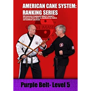 American Cane System: Ranking Series: Level 5 movie