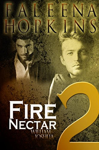Faleena Hopkins - Fire Nectar 2: Joshua & William