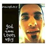 Godlovesugly (Rm) (Dlx Vers) (Vinyl)
