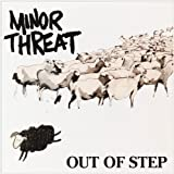 Out Of Step [VINYL] Minor Threat