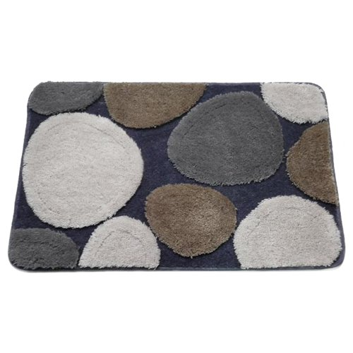 Naomi - [Stone's Love-1] Luxury Home Rugs (17.7 by 25.6 inches)