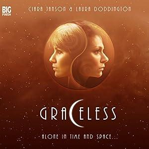 Graceless, Series 1 Audiobook