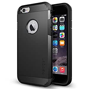 IPHONE 5 SPIGEN BACK COVER BLACK