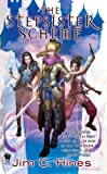 img - for The Stepsister Scheme (PRINCESS NOVELS) book / textbook / text book