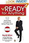 Ready for Anything: 52 Productivity P...