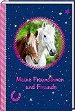 Image de Freundebuch - Pferdefreunde - Meine Freundinnen und Freunde