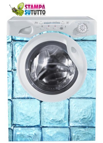Adesivi lavatrice adesivi per lavatrici stickers - Stickers per mobili ...