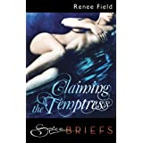 Claiming the Temptressby Renee Field