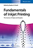 img - for Fundamentals of Inkjet Printing: The Science of Inkjet and Droplets book / textbook / text book