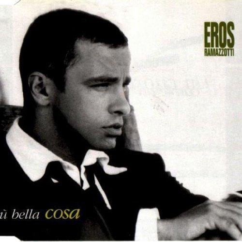 Eros Ramazzotti - Piu Bella Cosa - Zortam Music