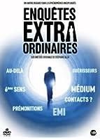 Enquêtes Extraordinaires Menees par Stephane Allix DVD