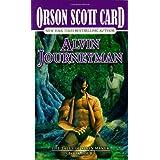 Alvin Journeyman (Tales of Alvin Maker, Book 4)