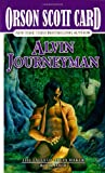 Alvin Journeyman (Tales of Alvin Maker, Book 4)