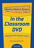 Maths Makes Sense: In the Classroom DVD [VHS]