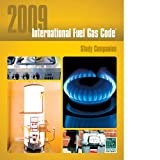 img - for 2009 International Fuel Gas Code Study Companion book / textbook / text book