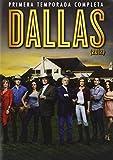 Dallas - Temporada 1 DVD en Español