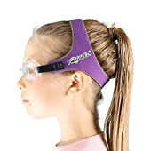 Frogglez Goggles for Kids - Purple